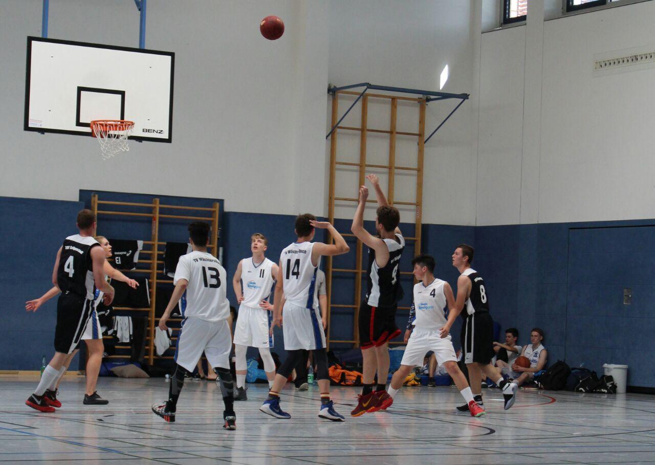 basketball seligenstadt