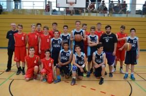 Jugendturnier 2014