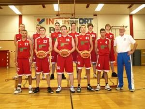 Teams 2011
