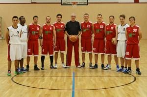 Teams 2014